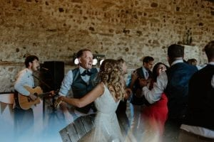 camp katur wedding singer yorkshire michael mulholland