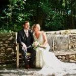 david and Jo inn at whitewell wedding lancashire