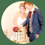 rosie and david hornington manor wedding york